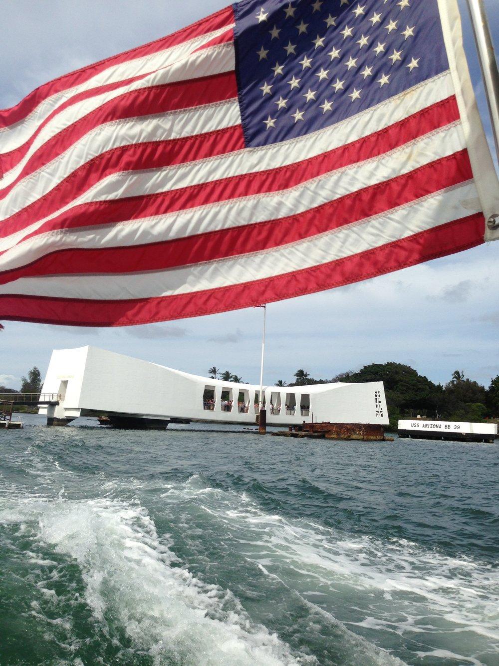 Pearl Harbor and Circle Island Tour