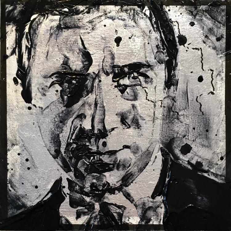 """Bela Lugosi"""