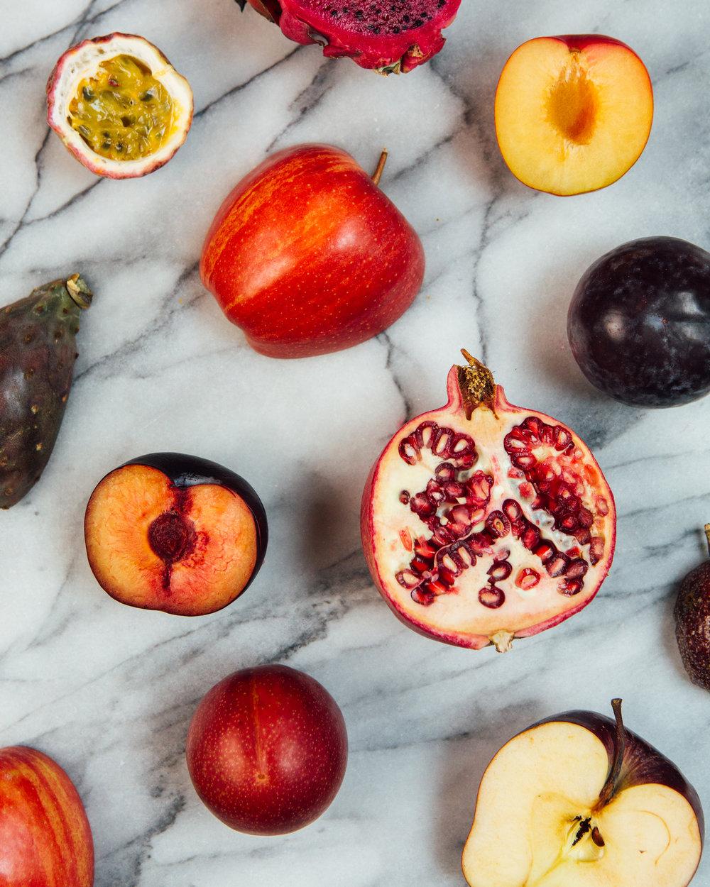 Mixed Fruit Still Life - 4.jpg