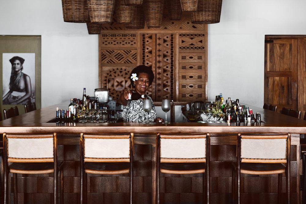 Islandtime Magazine Tokoriki Island Resort Fiji