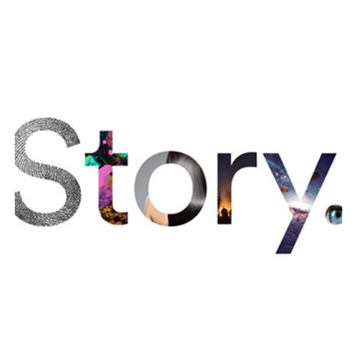 Story  .