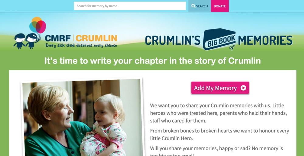 CrumlinMemories.ie
