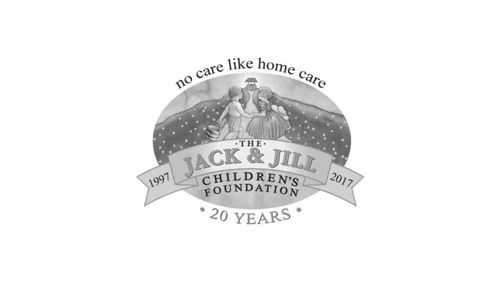 The Jack & Jill Foundation Ltd