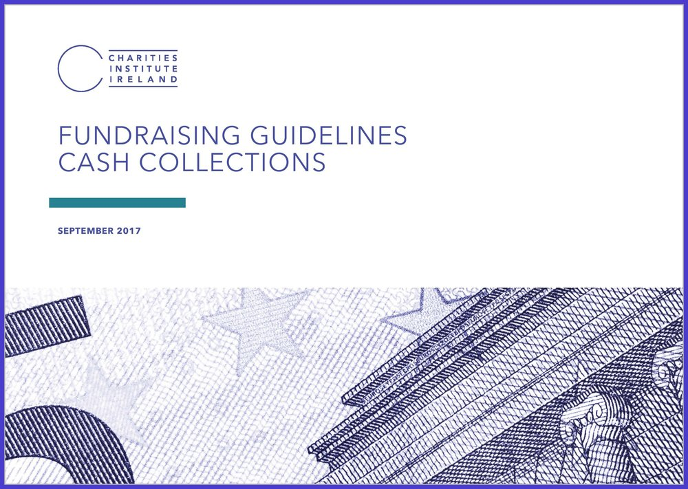 Fundraising Guidelines: Cash Collections