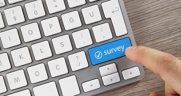 Irish Charities Survey