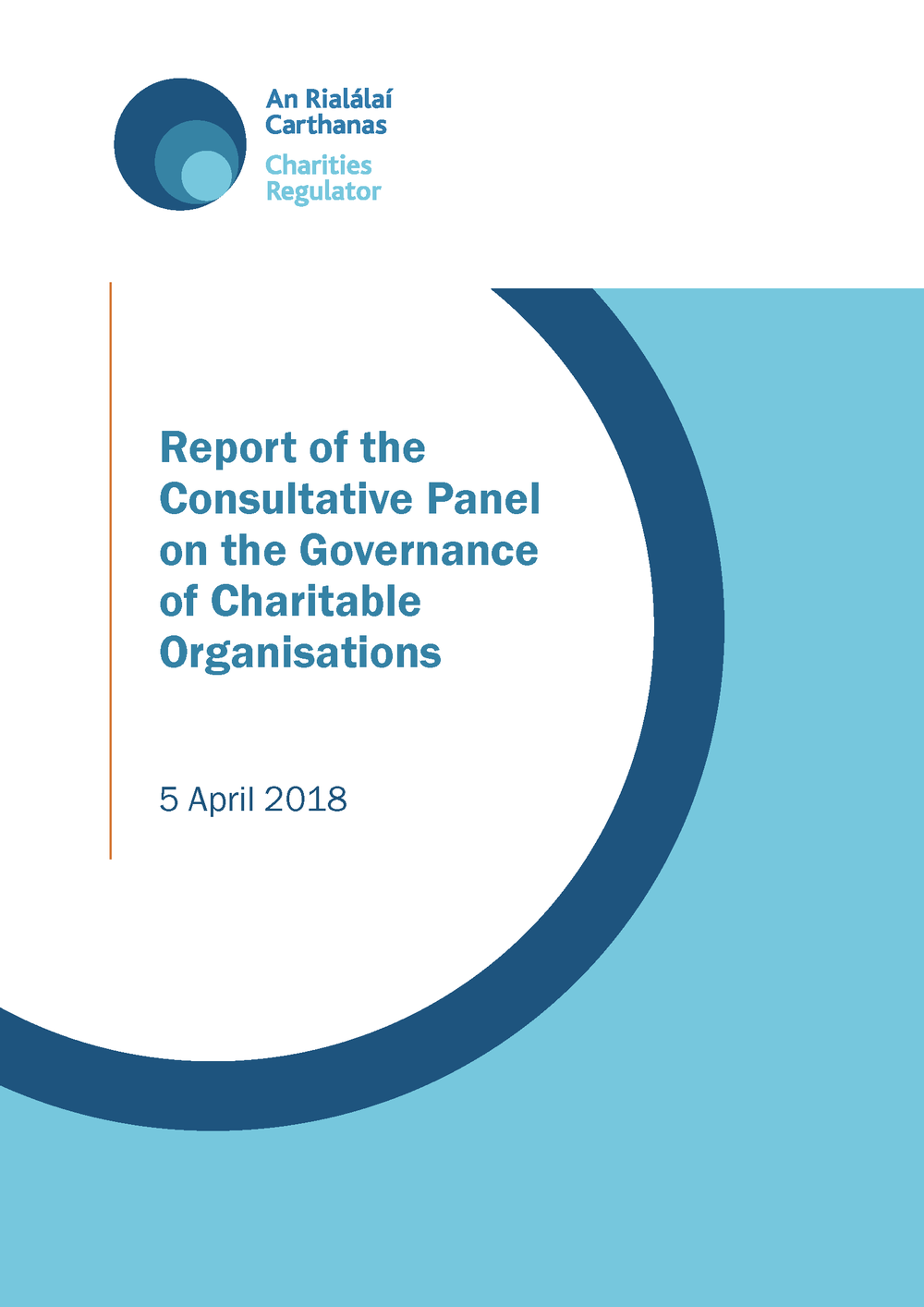 Report of the Consultative Panel on the Governance of Charitable Organisations May 2018_FrontPage.png
