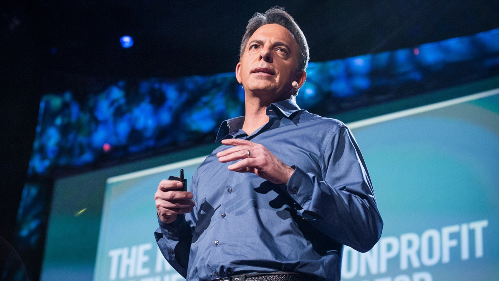 Kicking off the 2019 Charity Trustees Week (#TrusteesWeekIrl) international author, speaker and trainer, Dan Pallotta, will be delivering his Bolder Board Training 2.0. Join 300 leaders of the non for profit sector on Monday 12th November in Dublin by booking your place today. -