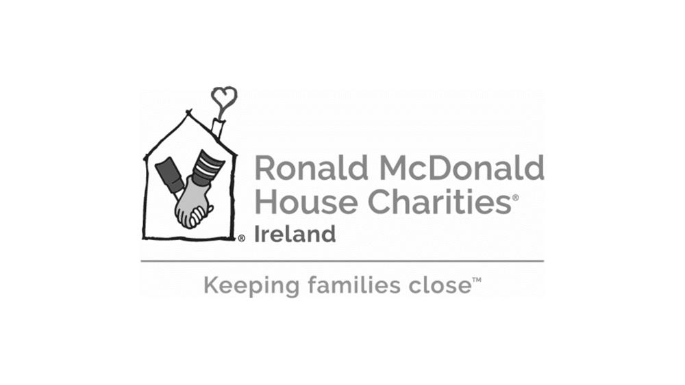 The Ronald MacDonald House Charity