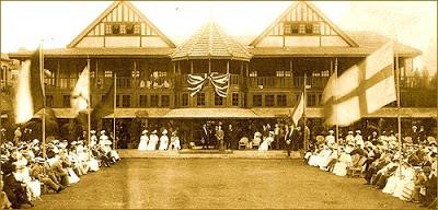 Bombay Gym - Photo Archive
