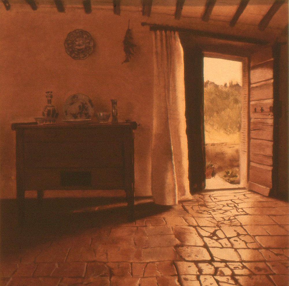 Tuscan Interior
