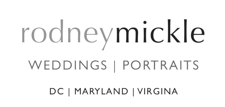 Rodney Mickle | Weddings & Portraits