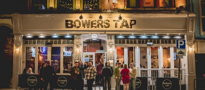 bowers tap