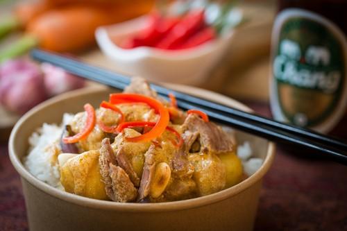 Tikkis Thai Kitchen