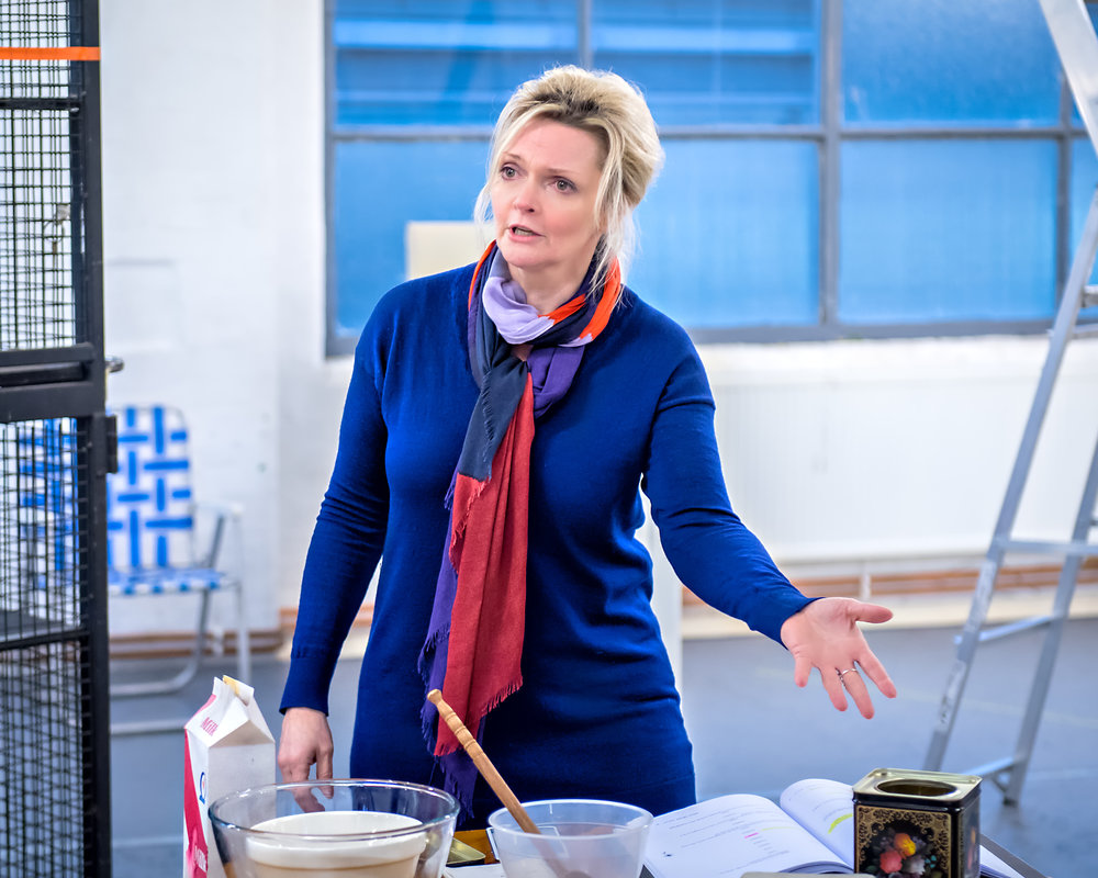 Sharon Small as Alice in Still Alice rehearsals. Photography by Anthony Robling..jpg