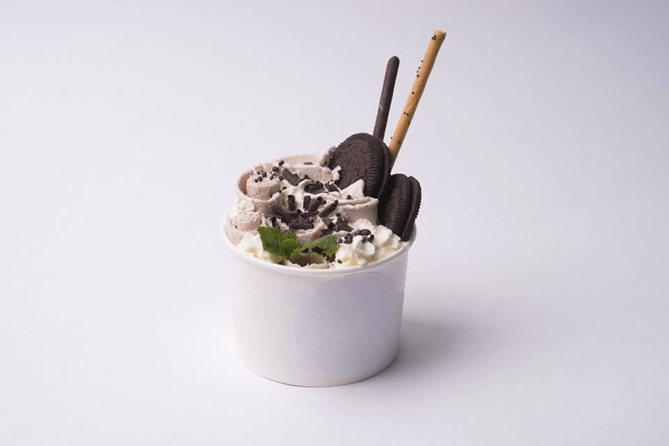 Thai Khrim is also back by popular demand with fresh, hand-crafted Thai ice-cream served with a mountain of toppings, all handcrafted before your eyes.
