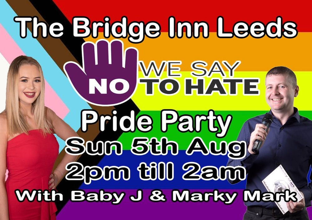 The Bridge - Sunday 5th August