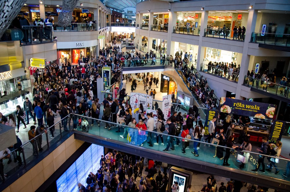 Student Night at Trinity Leeds.jpg