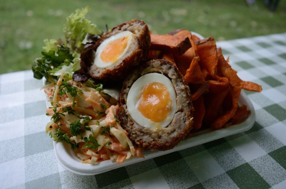Village Deli Scotch Eggs