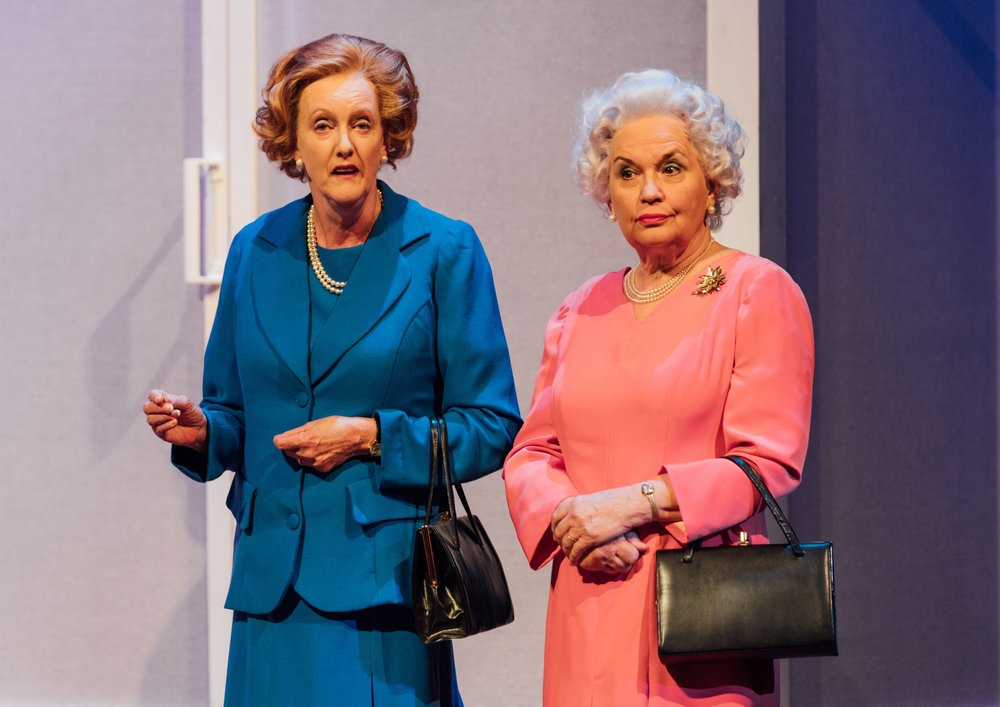 Sarah Crowden & Susan Penhaligaon - Handbagged. Photography by Helen Murray.jpeg