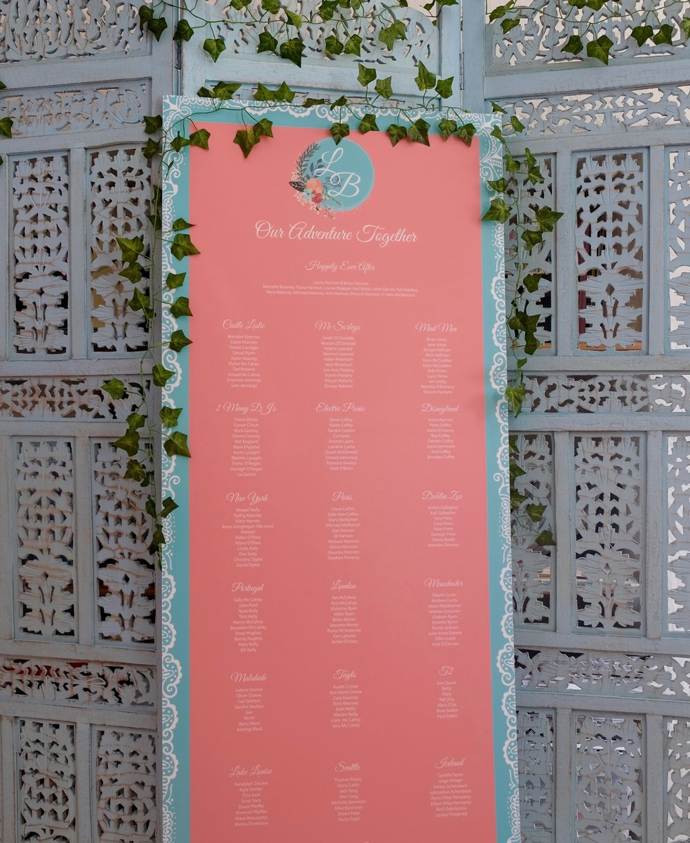 Perfect Moments LB Table Plan