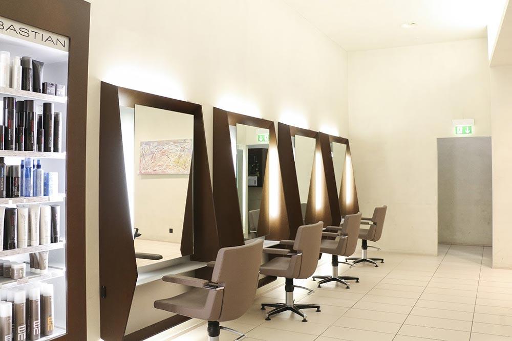 Coiffeur-Kriens-Varibelle-Stühle