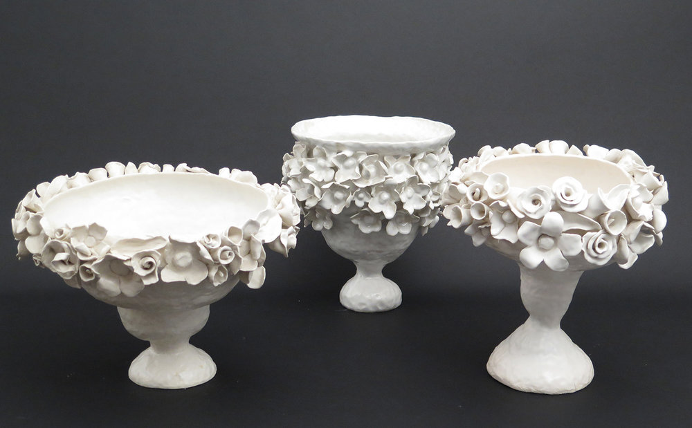 Barroco Vases, 2015