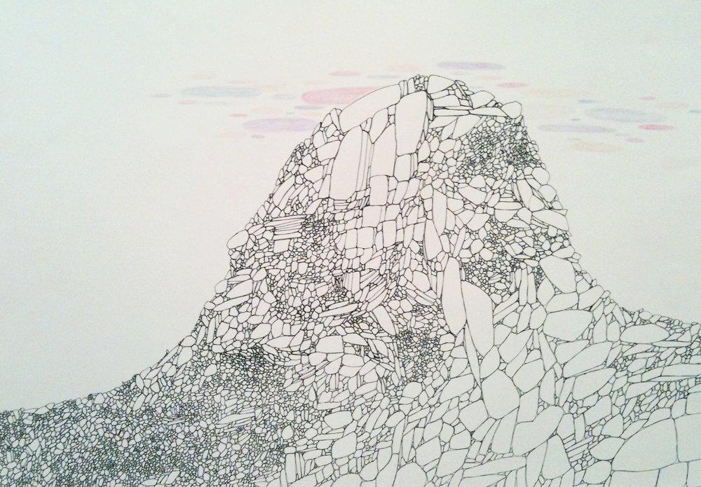 Mountain, 2011