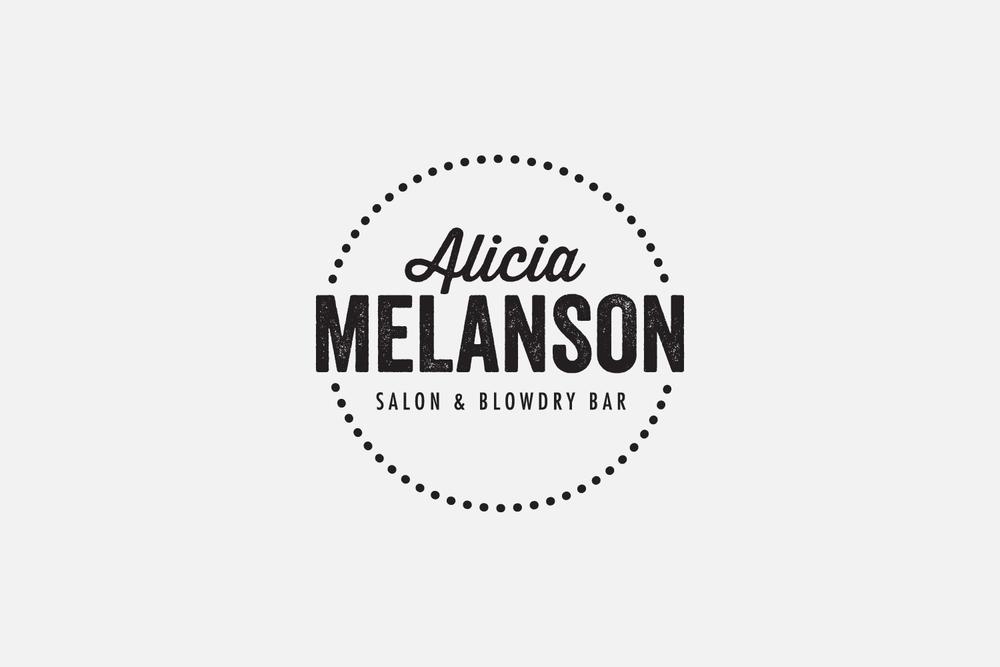 Logo before Rebranding. Designer: Mallory Vincent