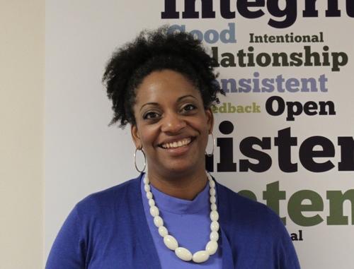 Alli Myatt, Chief Operating Officer