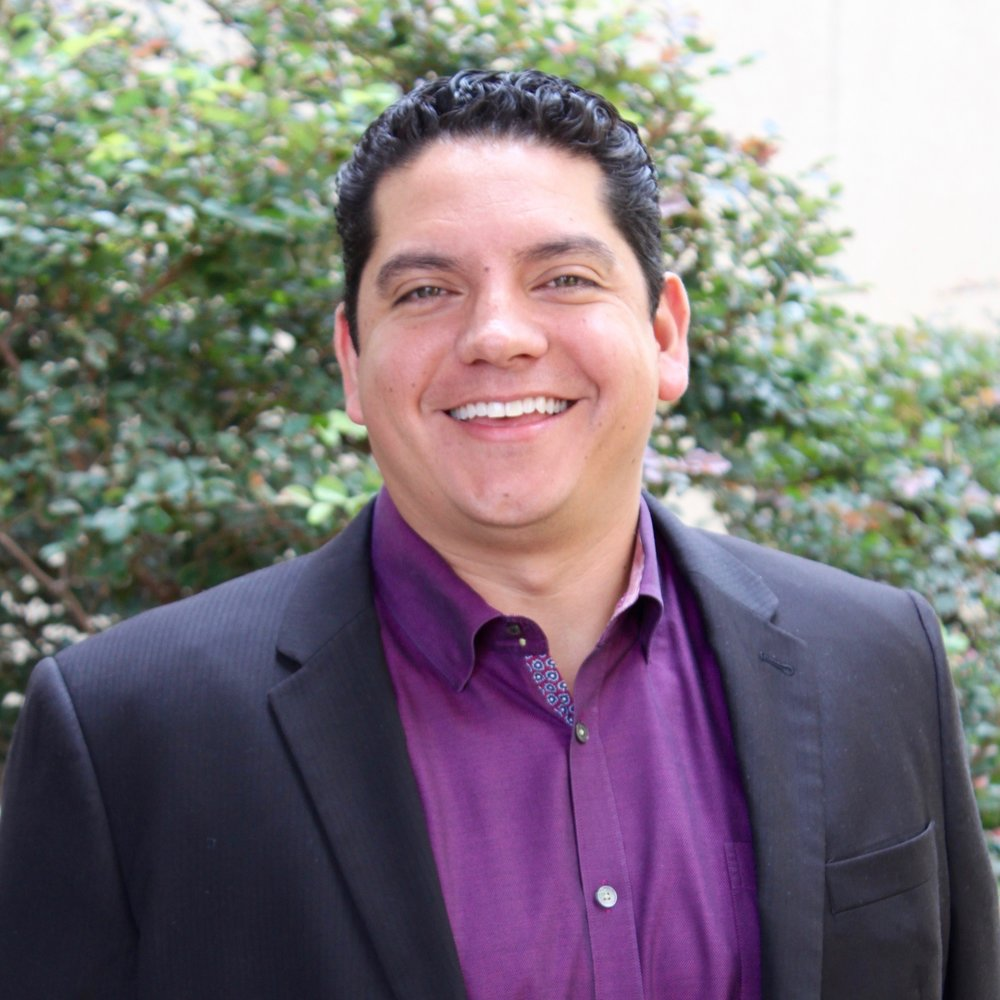 Chris Garcia Leadership Development Director cgarcia@teachingtrust.org