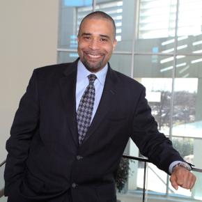 Patrick Briggs-AVID State Director, Southern Region (AR, OK & TX)