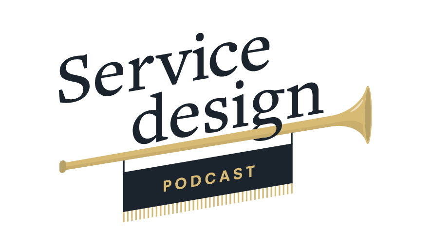 Service Design Podcast
