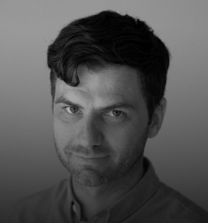 Gerrie Smits, digital strategy consultant