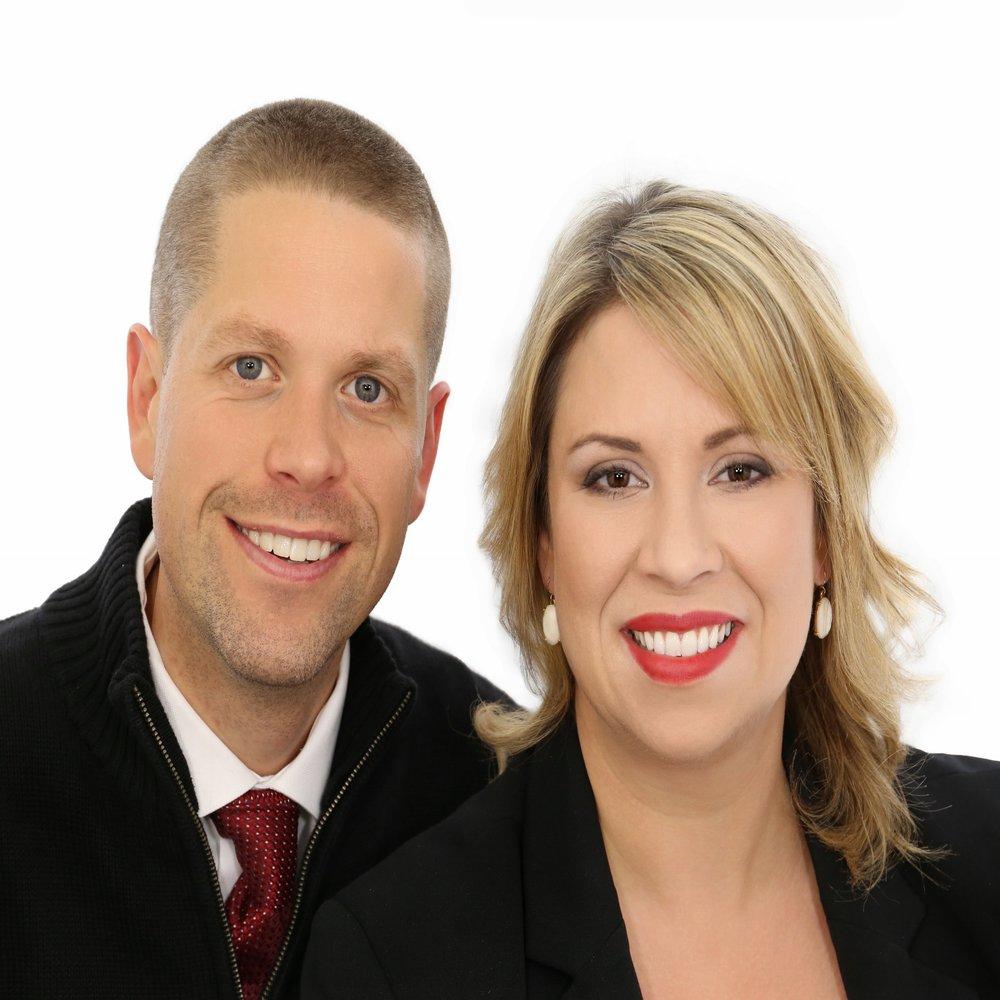 Lauren & AJ Johnson  Realtors  RealtorAJohnson@gmail.com