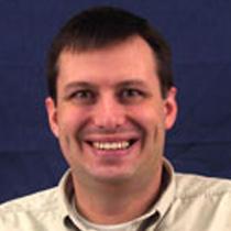 Todd Harshbarger