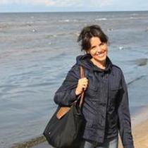 Dr. Sofia Bonicalzi