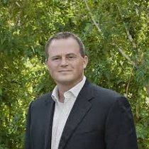 Kent Kiehl