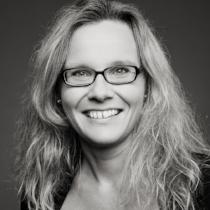 Petra Vetter, PhD. Professor, Department of Psychology, Royal Holloway