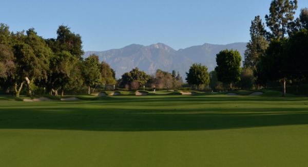 San Gabriel Country Club - San Gabriel, CA   HDPE - Toro Satellite System