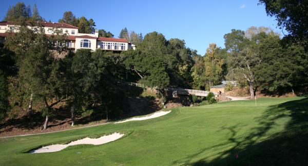 Orinda Country Club - Orinda, CA   HDPE - Toro GDC System