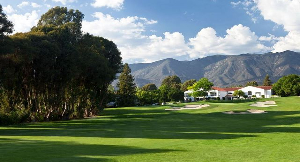 Ojai Valley Inn & Country Club - Ojia, CA   HDPE - Rainbird IC System