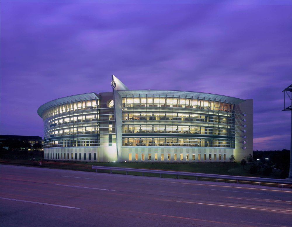 Brooks Fiber Properties World Headquarters