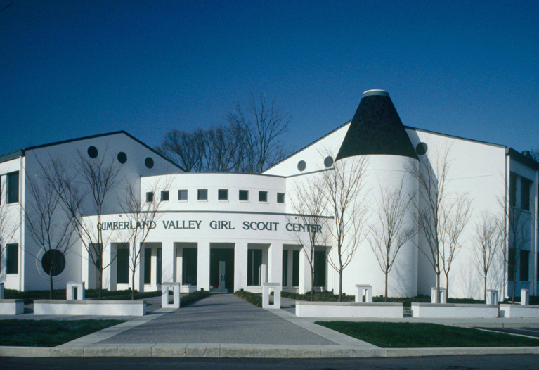Cumberland Valley Girl Scout Headquarters
