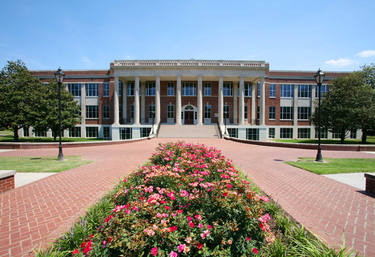 Lipscomb University Burton