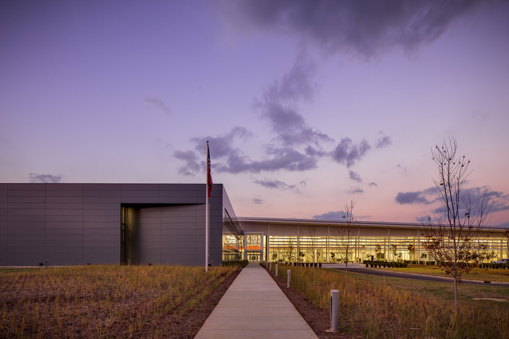 Tennessee College of Applied Technology/ Nissan Training Facility
