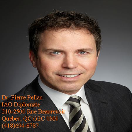Click picture to view Dr. Pierre Pellan's website