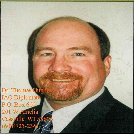 By: Dr. Thomas Hughes