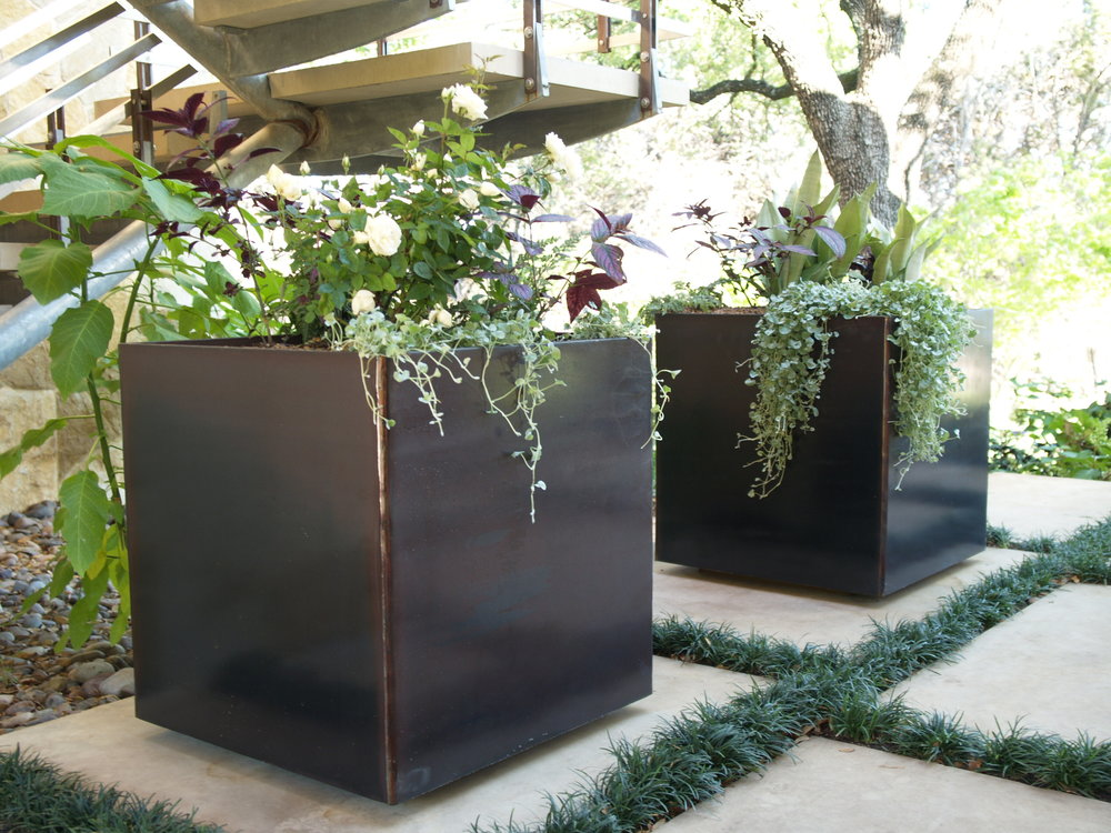 082 A Objects Steel Planters.JPG