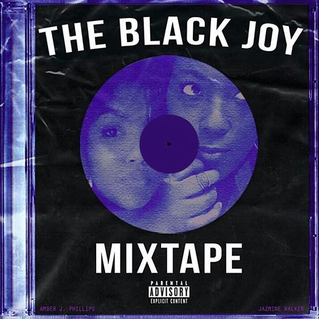 S/O to the @blackjoymixtape It has been giving me LIFE! This show has great content with strong facts and filled with humor. I love these two ladies for being transparent and down to earth. They will school you and then get lit immediately after. Don't believe me, just find them on iTunes (or if you're team android like me you can find them on Soundcloud) and listen. Come get these gems!! #r29smartsips #podin #blackjoymixtape