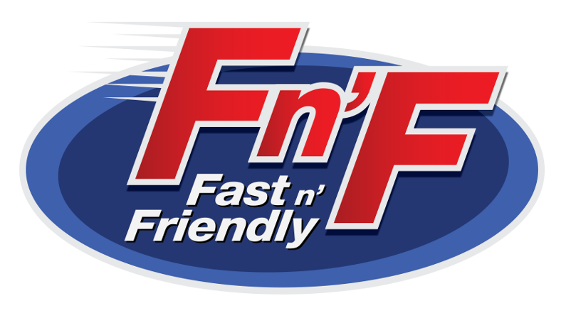 Fast n' Friendly